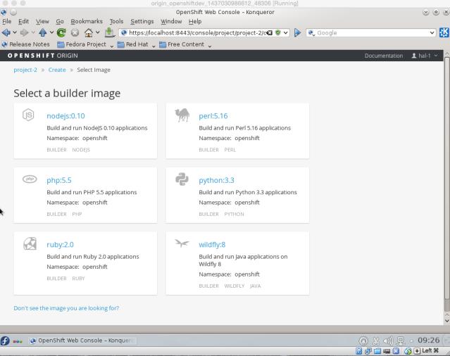 OpenShift-builder_image