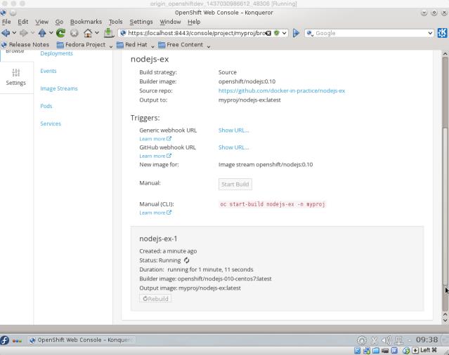 OpenShift_building