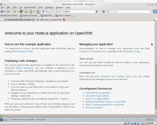 OpenShift_nodejs_app